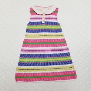 Mini Boden knitted dress. Size 9-10